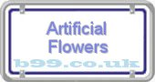 artificial-flowers.b99.co.uk
